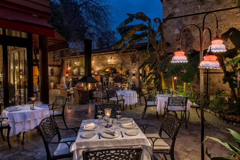 Antalya's Top 10 Cultural Restaurants: Local Eats & Fine Food