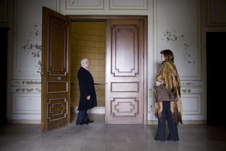 Sandra Fayad, En souvenir des sous perdus, 2010