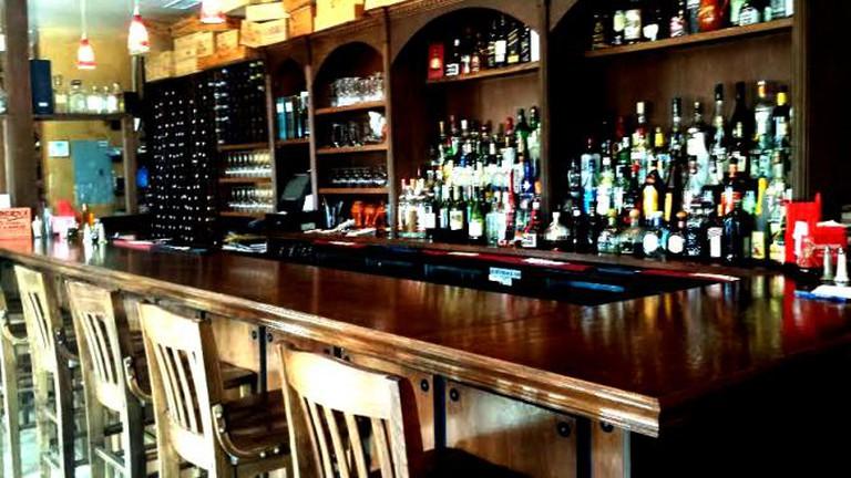 Taberna Bar, Bridgeport, CT
