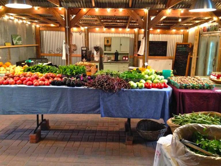 Boggy Creek Farm Produce | Courtesy Boggy Creek Farm