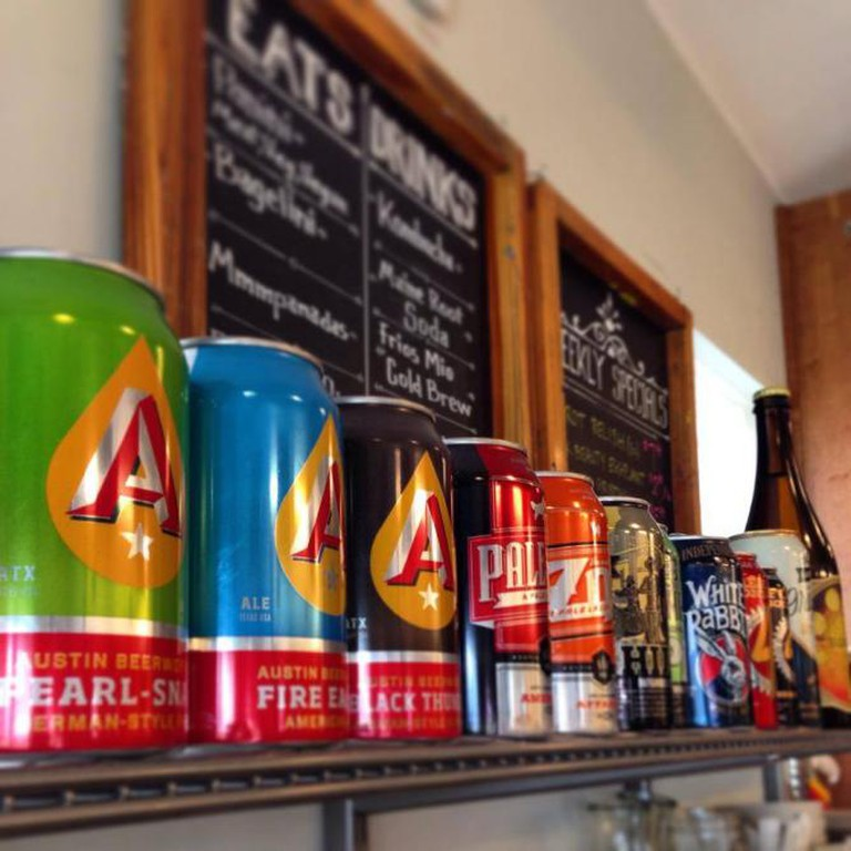 Locally brewed Tap Drinks | Courtesy in.gredients
