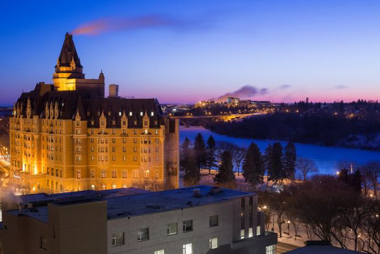 Saskatoon