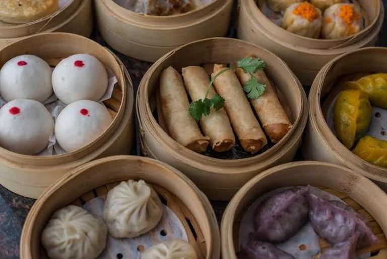 Image courtesy of Shanghai Terrace