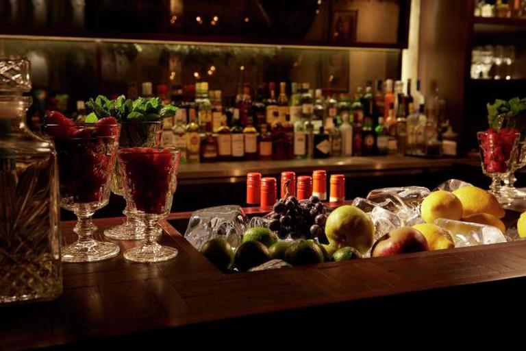 Union Street Bar