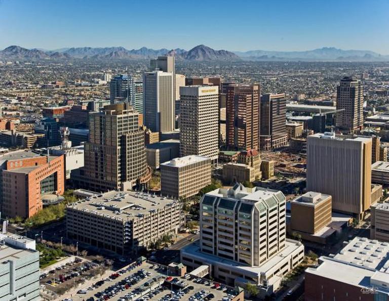 Unmissable Brunch in Phoenix Arizona