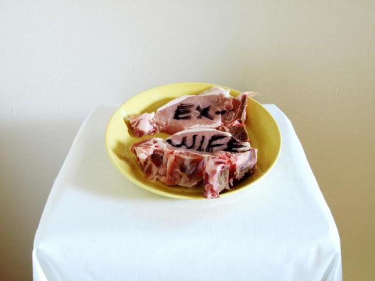 Älä eksy grillille – Avoid the grill | © Iiu Susiraja