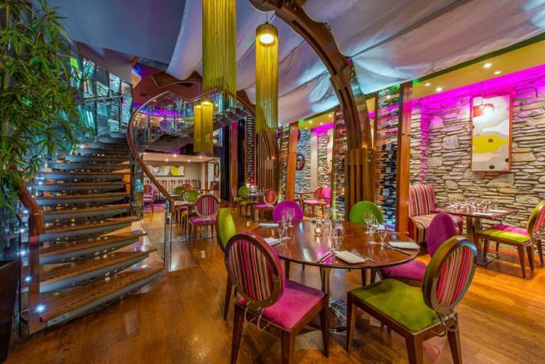 Cellar One Restaurant