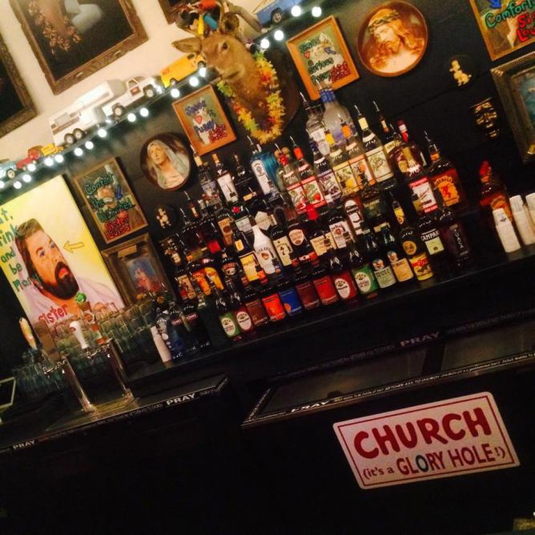 The Top 10 Bars In Atlanta, Georgia