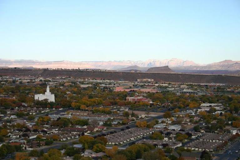 St George, Utah