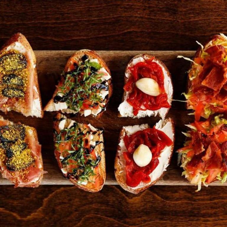 8407 Kitchen Bar: The 10 Best Local Restaurants In Tempe, Arizona