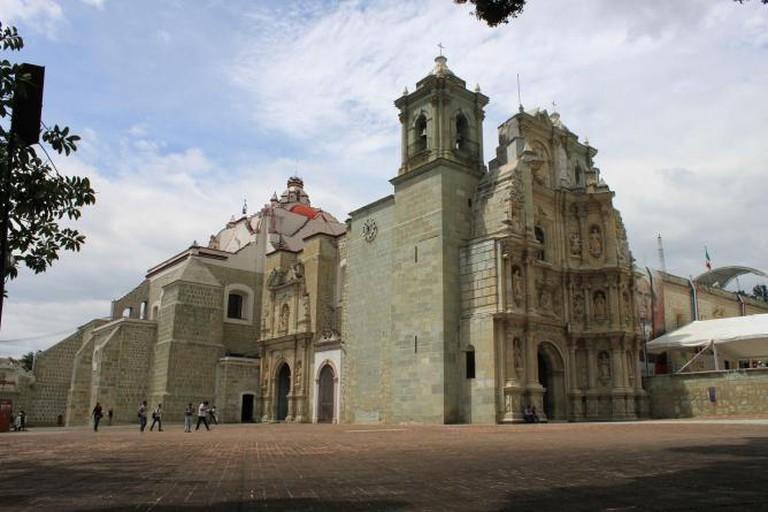Templo de Nuestra Señora de la Soledad