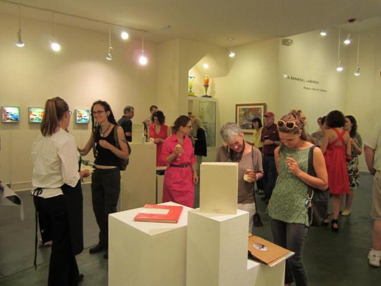 LeMieux Gallery