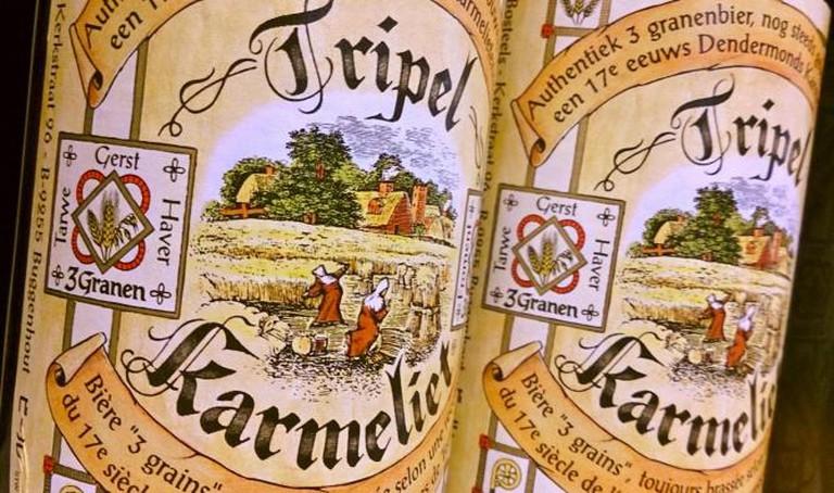 Karmeliet from Bosteels Brewery © Joacim Nielsen