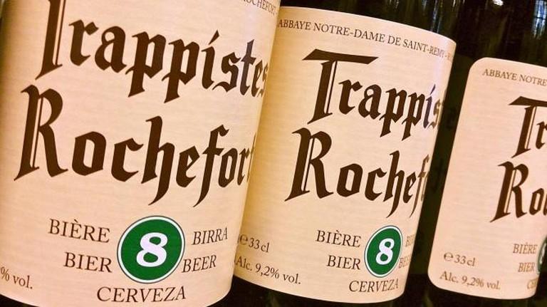 Rochefort 8 © Joacim Nielsen