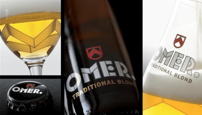 Omer beer © OMER