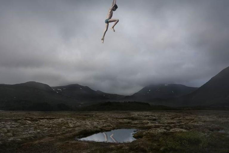 From Above | © Bjørg-Elise Tuppen