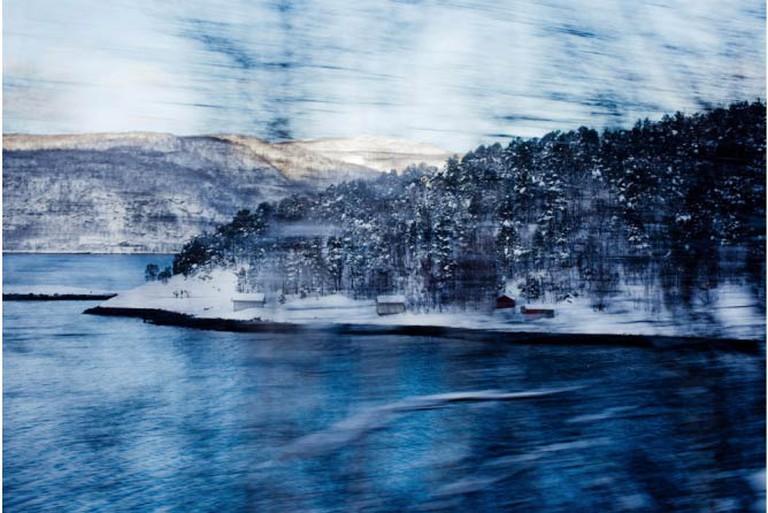 Norwegian State Railway 06 | © Øivind Haug