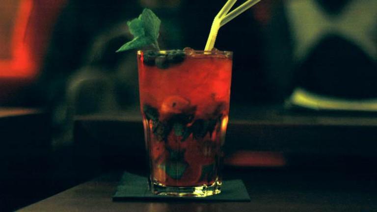 Classy Drinks in Helsinki