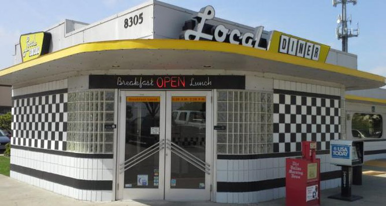 Local Diner   © Local Diner