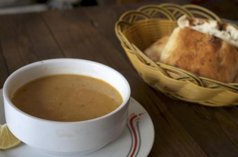 Lentil Soup © Jun Seita/Flickr