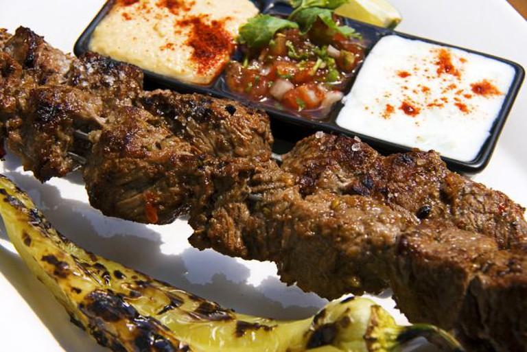 Shish Kebab © Martin/Flickr