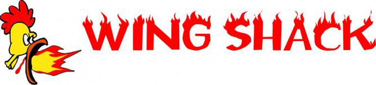 Wing Shack Logo © Courtesy of Wing Shack