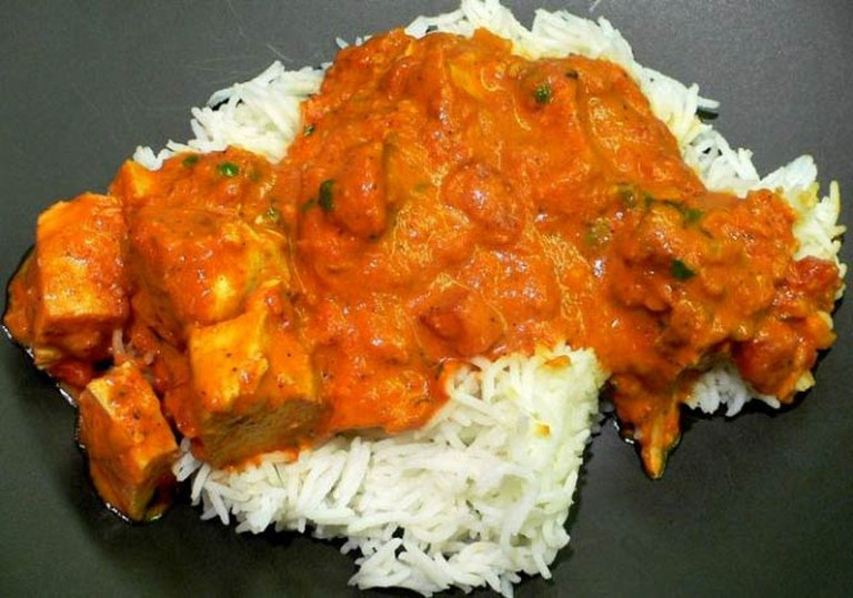 Curry Up Now_Chicken Tikka Masala