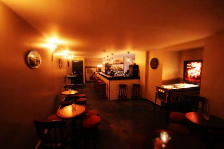 184 Hackney Road mezcal bar