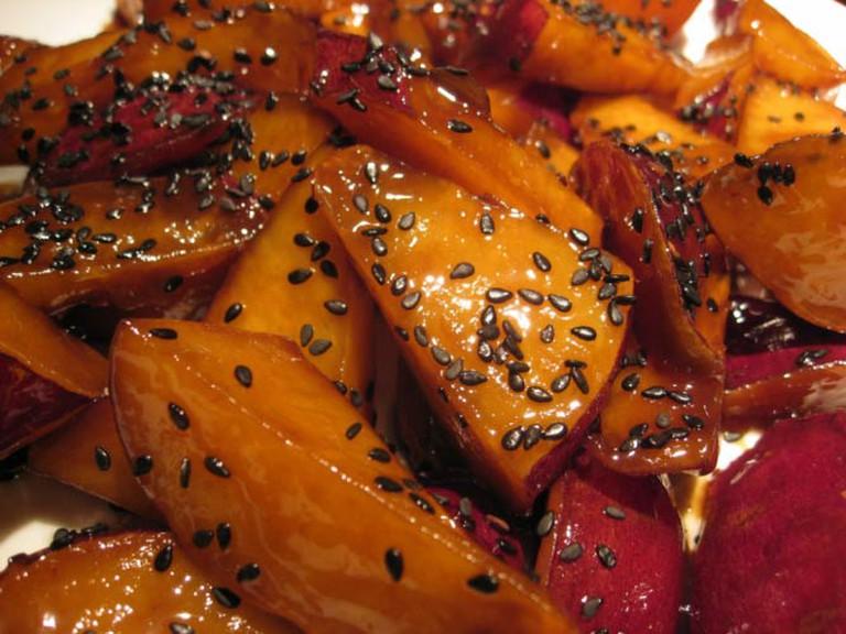 Sweet Potato | © taylorandayumi/Flickr