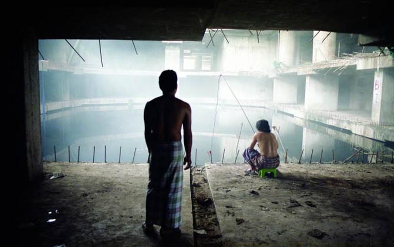 Tsai Ming Liang at M+ Moving Images