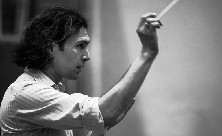 A London Philharmonic Orchestra Image: Vladimir Jurowski   © London Philharmonic Orchestra