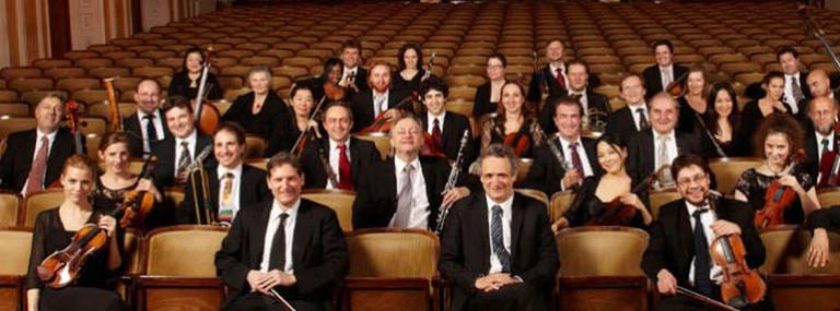 Camerata Salzburg Orchestra    © Camerata Salzburg