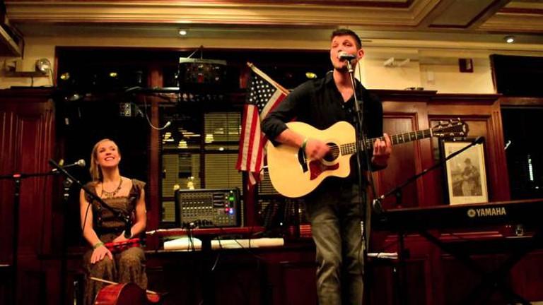 Live music at Rory Dolan's | © MsDavisPhotography