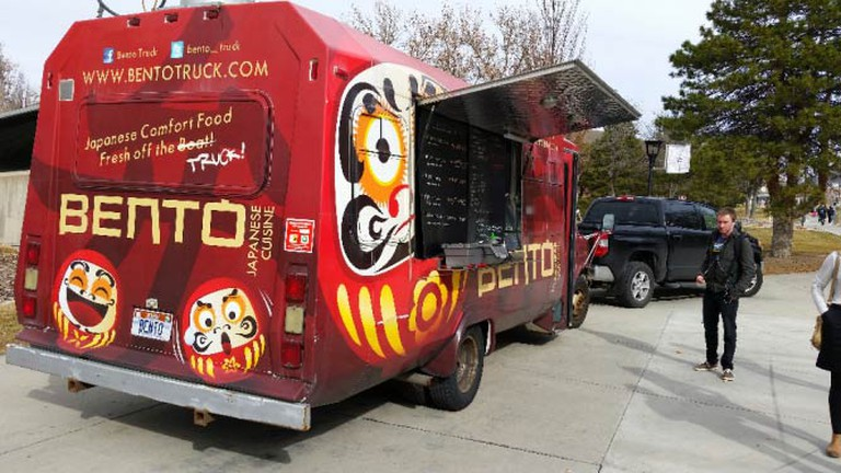 Bento Truck