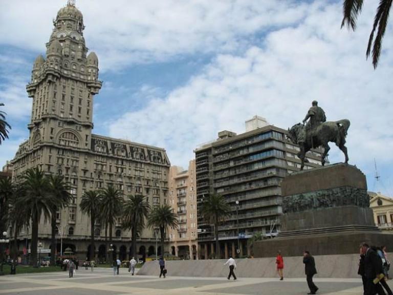 Montevideo I (c) Nicole Courneya/Flickr