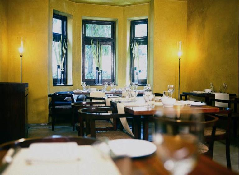 Indigo's Yellow Room | Courtesy Indigo