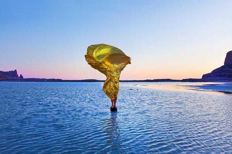 Wind-Sculptures Ignant © Giuseppe Lo Schiavo