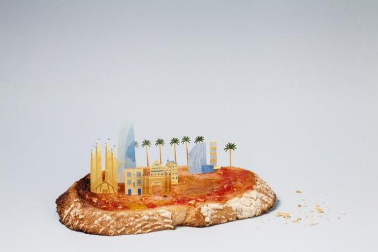Barcelona © Brunchcity Project
