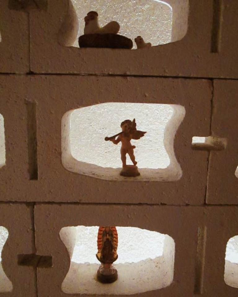 Wall Art at Salvation Taco | © Jesse Kornbluth/The Culture Trip