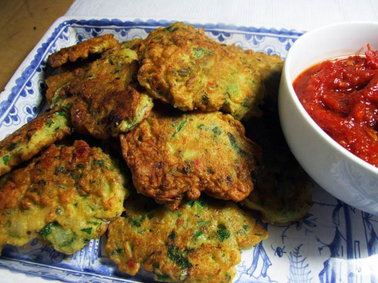 Saltfish fritters © Foodstores/Flickr