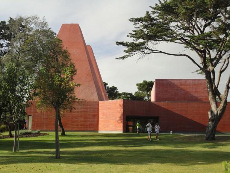 Casa das Historias Paula Rego, Cascais | © Manuelvbotelho/Wikipedia