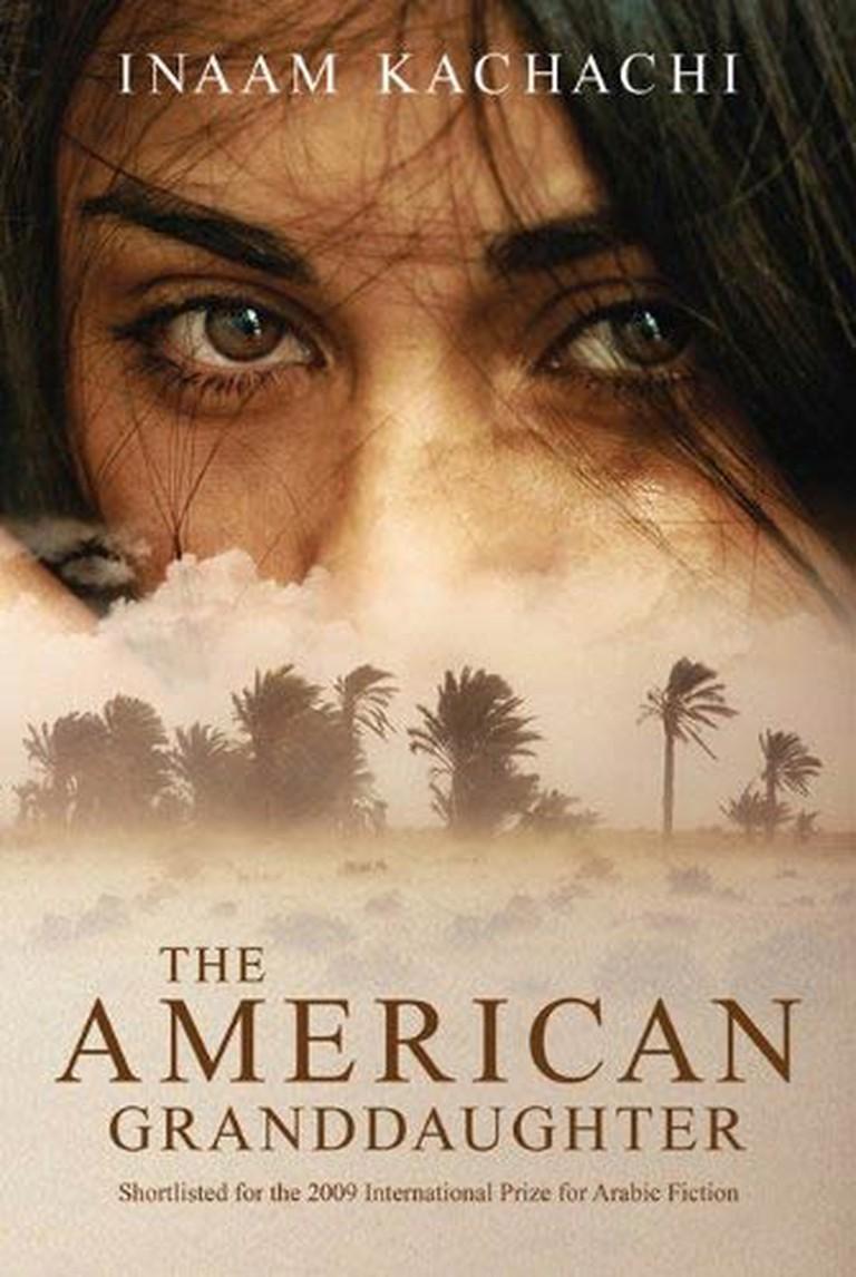 The American Granddaughter, Inaam Kachachi | Bloomsbury