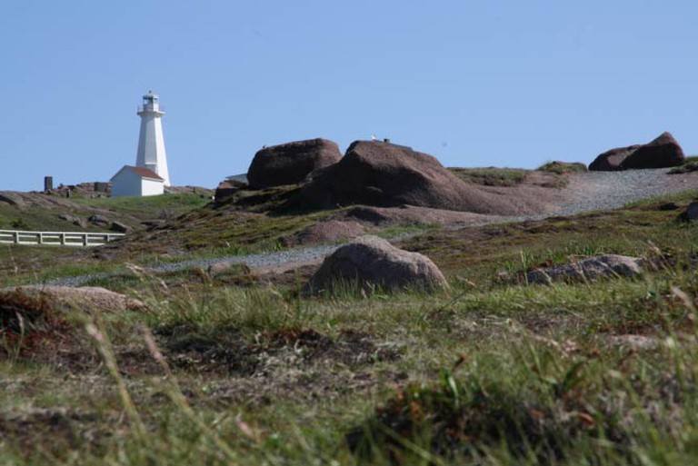 Cape Spear | © The Tedster/Flickr