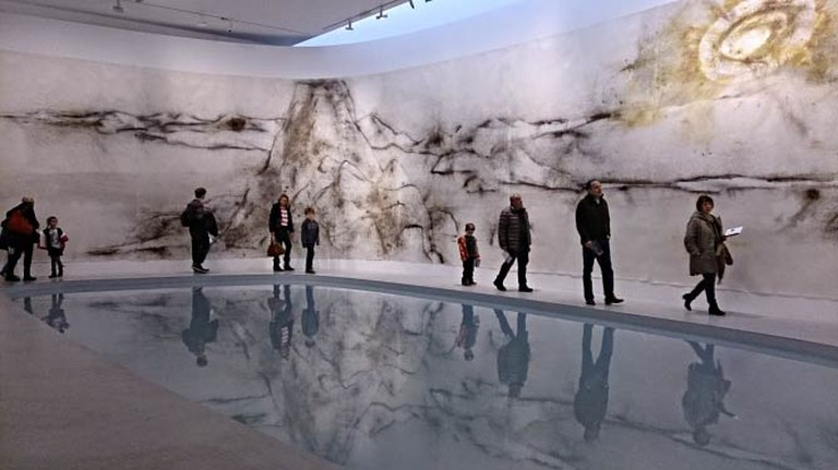 Cai Guo-Qiang's Masterpiece, Whitworth