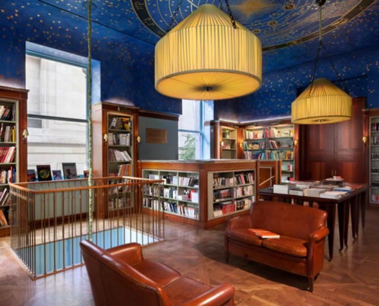 Albertine Bookstore | © J. Bartelstone