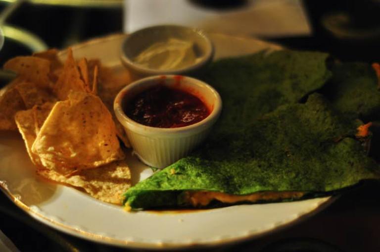 Circa Celeste Cafe (c) Jennifer Tomaloff/Flickrcommons