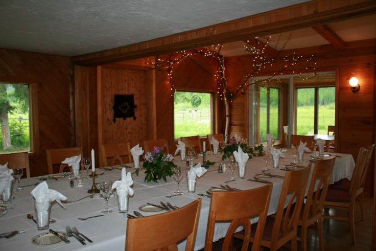 Rose Valley Lodge & Restaurant
