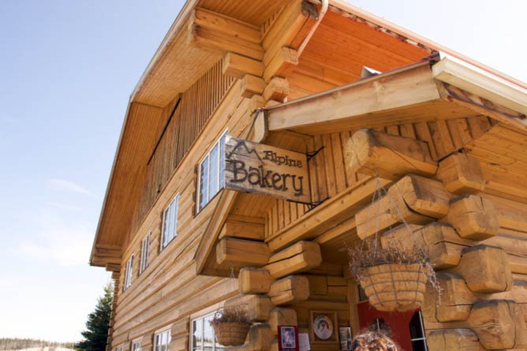 Alpine Bakery