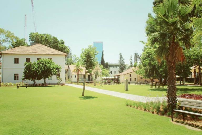 Sarona Tel Aviv