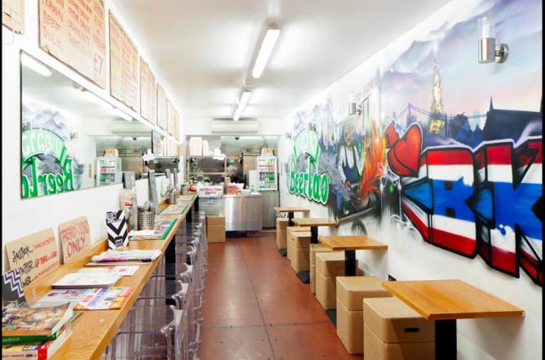 Thai and Lao Street Food | Courtesy Canoe Inc